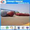ASME SA516 24mm 100ton 100mt 200m3 Horizontal LPG Storage Tank