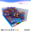 Children Soft Indoor Playground Equipment by Vasia