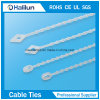 Nylon Cable Ties Knot Tie Ball Type