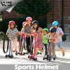 Children Yellow Moped Protective DOT Multi-Sport Bike Helmet