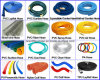 Flexible PVC Water Hose Layflat Hose for Garden and Farm Irrigation