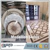 High End Water Jet Marble Medallion for Hall or Lobby