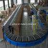 Black Pvk Wear Resistant Conveyor Belt for Logistic Sorting System Machine