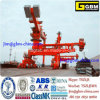 Screw Ship Unloader for Jetty and River Port