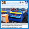 European Standard Automatic Round Glazed Roof Tile Roll Forming Machine