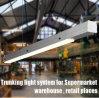 J. 001trucking Linear Light for Supper Market, Warehouse, Retailplace