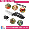 Wholesale Food Vegetable Chopper 2 In1 Kitchen Scissors with Cutting Board