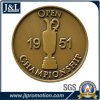 Die Struck Iron Metal Coin with Good Price