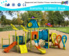 Outdoor Playground - Amusement Park Combination Outdoor Playground (HA-03401)