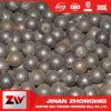 Low Medium High Chrome  Grinding Steel Balls