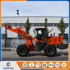 Chinese 2.5 Ton Payloader Mini Wheel Loader with Cheap Price
