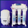 5 Stage RO System with Pump Stand and Disposable Cartridges