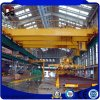 10 to 32 Ton Magnetic Double Beam Overhead Bridge Crane