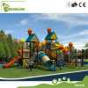New Safety Children Outdoor Playground Slide Equipment Playground Safety for Kids