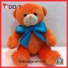 Silk Teddy Bear Brown Teddy Bear Plush Stuffed Teddy Bear