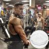 99% Purity Bulk Steroids Testosterone Cypionate CAS 58-20-8