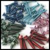 color screws