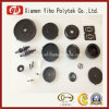 NBR/Silicone/EPDM/Silicone Molded Rubber Diaphragms for Diaphragm Pumps