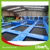 Liben Professional Manufacturer Indoor Trampoline Center for Sale
