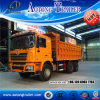 Three Axle Tipper Semi Trailer with Hydraulic Cylinder