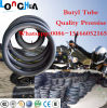 Natural Rubber Motorcycle Inner Tube for Indonesia Market (3.00-17)