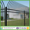 Matches Level of Security Distinctive Look Commercial Steel Fence
