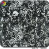 Tsautop 1m Tskd23-1 Skulls 3D Sublimation Transfer Film