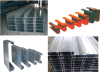 Steel Constructure Use Universal Size Steel C Channel Purlin
