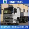 Sinotruk 6X4 336HP Heavy Trailer Truck Head Prime Mover