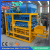 Qtj4-25c Automatic Concrete Block Making Machine