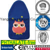 CE Fleece Owl Hot Water Bottle Cover
