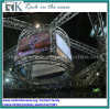 Rk Aluminum Alloy Lighting Truss Exhibition Event Stage Truss