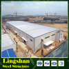 ISO 9001: 2008 Prefabricated Factory Building Steel Structure