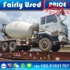 Used Nissan Ud Cement Mixer of Nissan Cement Mixer Truck
