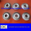 Alloy Steel Bevel Pinion Gear