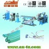 Exactitude Medical Pipe Extrusion Machine
