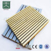 Interior Wall Deco Sound Absorption System
