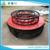 Round Stage for Wedding Exhibition Stage Wooden Platform Stage
