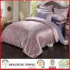 Fashion Poly-Cotton Jacquard Bedding Set Df-C157