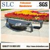 Rattan Leaf Lounge & Leaf Table/ Rattan Lounge Set/ Rattan Outdoor Furniture (SC-35018 / SC-35033)