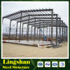 ISO Light Prefabricated Steel Structure Building (LS-SS-524)