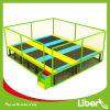 Australian Little Kids Funny Enjoy Jumping Trampoline Arena