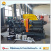 Non Clogging Multistage Fan Waste Water Treatment Pump