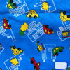 Cotton Printed Flannel Fabric for Children