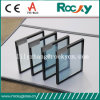 Energy Saving Toughened Insulated Low E Glass for Window