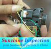 Optical Glass Quality Inspection/Pre Shipment Inspection Service in China