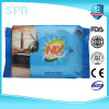 Private Label Medical Surface Disinfectant Cleaning Alcohol Wipe