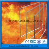 Various Thickness Fire-Proof Glass with CE