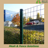 PVC Coated Welded Euro Fence (DEK-EF)