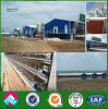 Prefabricated Broiler Poultry Shed Design